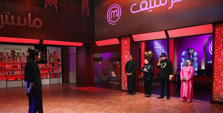 Télévision : MasterChef Maroc bat les records d'audience