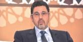 Mohamed Abdennabaoui distingué par le corps diplomatique au Maroc