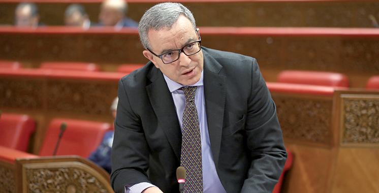 Organisation judiciaire : Le projet de loi adopté à l'unanimité par les conseillers