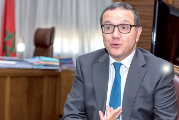 Mohamed Boussaid : «La nouvelle offre politique met l'accent sur les priorités des Marocains»