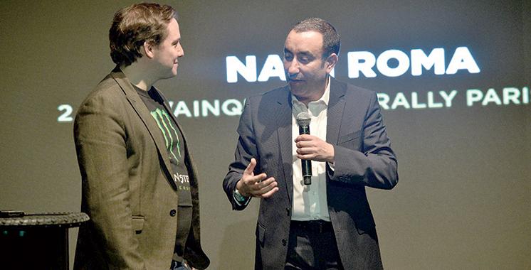 Le Groupe North Africa Bottling lance la distribution de Monster Energy