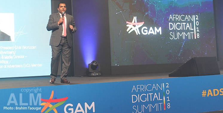 African Digital Summit : Plus de 1.650 participants en ouverture