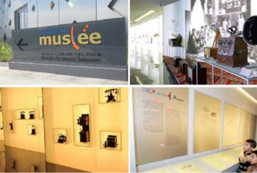 Musée de Maroc Telecom : Allez-y, c'est gratuit et très instructif !