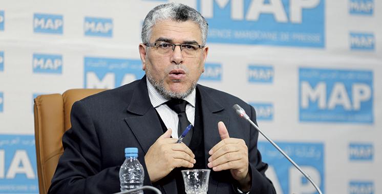Démocratie et droits de l'Homme : Le Maroc présentera son plan à Addis-Abeba