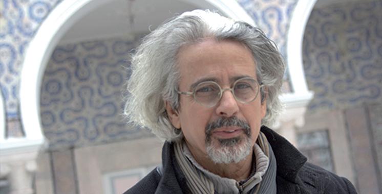 Festival du cinéma de Tétouan :  Nacer Khemir président du jury