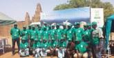 School Lab : L'école itinérante d'OCP Africa va former 2.000 agriculteurs au Burkina Faso
