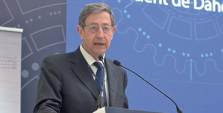 Aéronautique : Daher ouvre sa troisième usine marocaine à Tanger