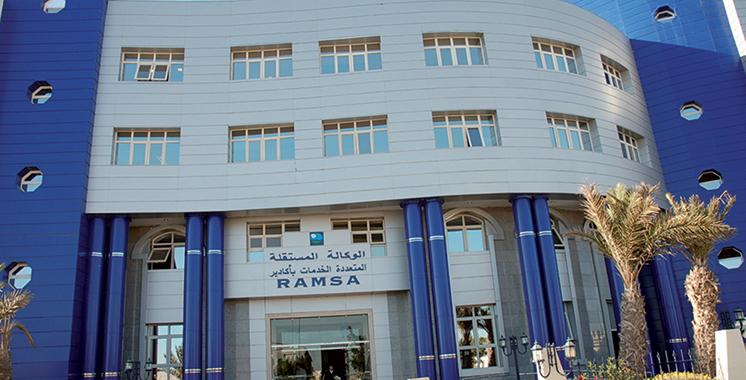 Ramsa : 680 millions DH pour l'eau potable et l'assainissement