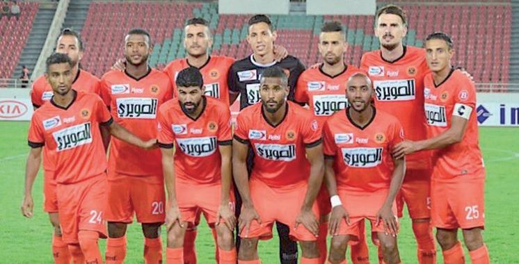 Les équipes marocaines remplissent leur mission et découvrent leurs nouveaux adversaires
