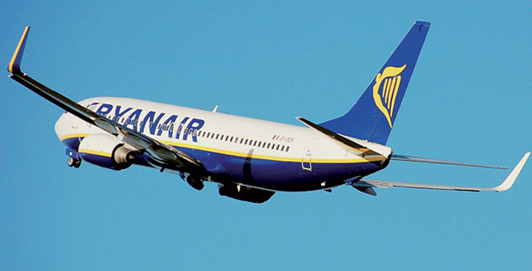Ryanair lance de nouvelles lignes depuis Séville et Valence vers Fès, Rabat et Tanger