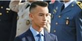 SAR le Prince Héritier Moulay El Hassan  fête son 16è anniversaire