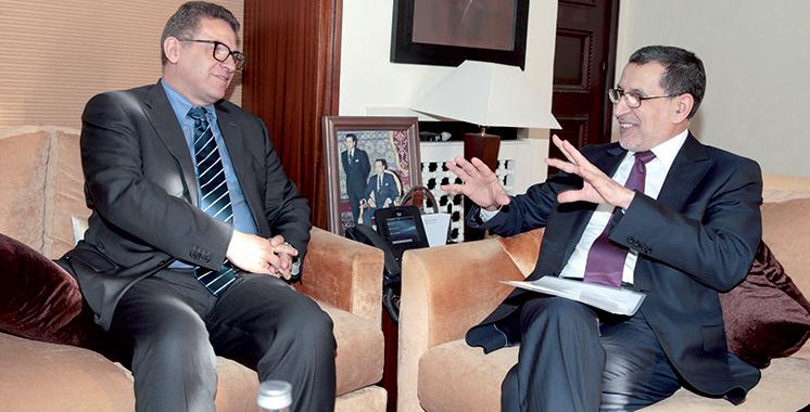 BAD : 2 milliards de dollars pour le Maroc lors des deux prochaines années