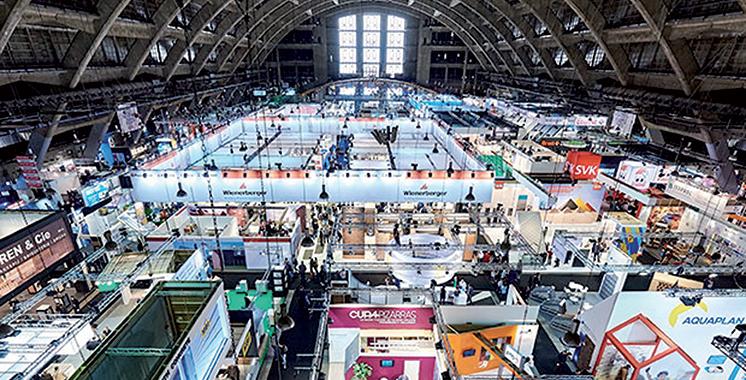 Pour prospecter les opportunités d'affaires sur le marché belge: Le secteur BTP marocain au Salon Batibouw de Bruxelles