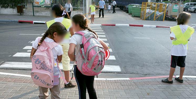 Sécurité routière : Une éducation dès le plus jeune âge