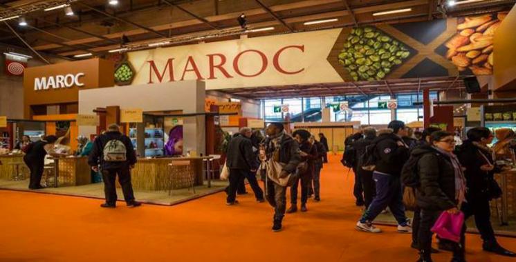 SIA 2018 : 30 exposants marocains et plus de 200 produits du terroir à haute valeur marchande