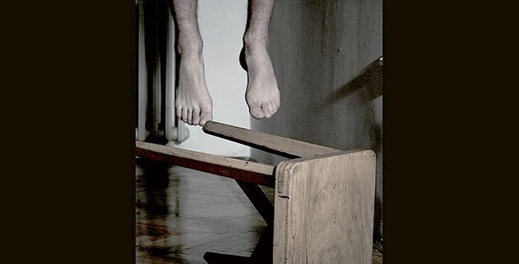 Ksar El Kébir : Suicide d'un chômeur de 24 ans par pendaison