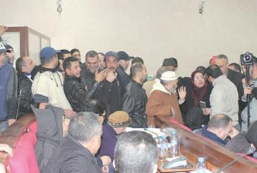 Tanger : La session ordinaire du conseil communal vivement perturbée
