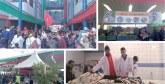 Tanger : Ouverture de deux marchés de proximité Bir Chifa et Béni Touzine