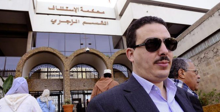 La garde à vue de Taoufik Bouachrine prolongée de 24 heures