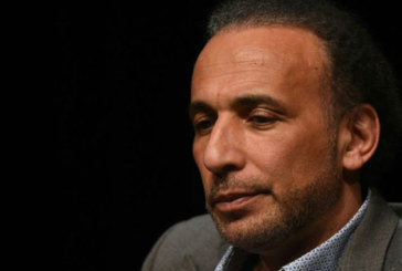 France : Une troisième femme porte plainte pour viols contre Tariq Ramadan