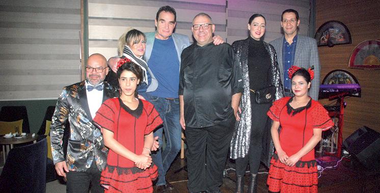Torero : Une nouvelle adresse pour les amateurs de la cuisine by Kenzi Basma Hotel