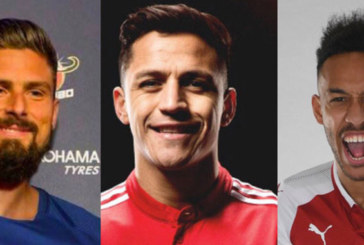 Transfert : dépenses record en janvier pour les clubs de Premier League