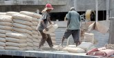 Les ventes de ciment se redressent de 2,14%  au 1er semestre
