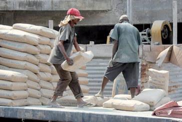 Les ventes de ciment reprennent