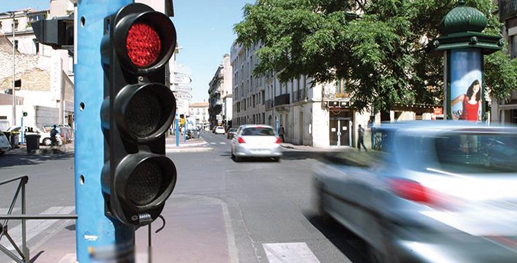 Etude du CNPAC : Les Marocains fâchés avec le code de la route