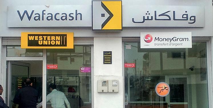 Wafacash leader des opérations de paiement de la vignette automobile 2019