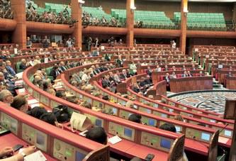 Conseil des langues :  Les conseillers  lancent l'examen  du projet de loi