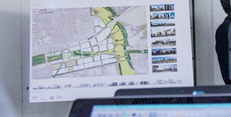 Transformation numérique des territoires : Les documents d'urbanisme  bientôt en ligne ?
