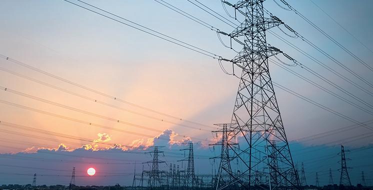 500 millions d'euros pour l'interconnexion électrique Maroc-Portugal