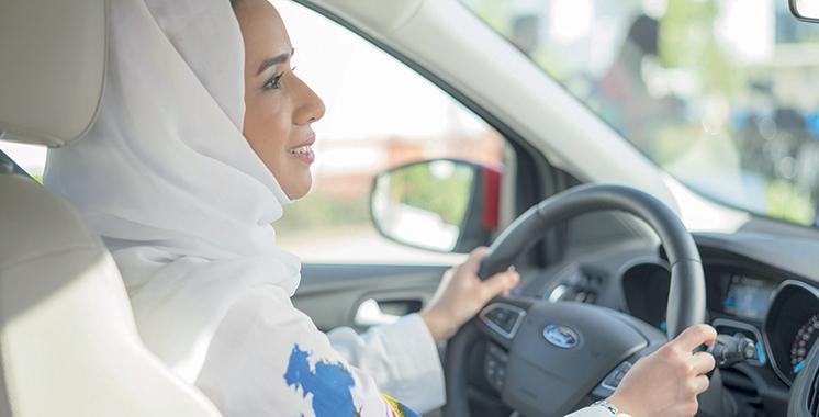 Ford lance un programme d'initiation à la conduite au profit de la femme saoudienne : Un partenariat avec l'Université Effat