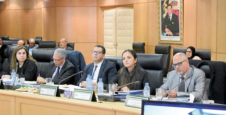 L'Office dévoile sa nouvelle feuille de route : Un plan d'action de plus de 3,7 milliards de dirhams pour l'OFPPT