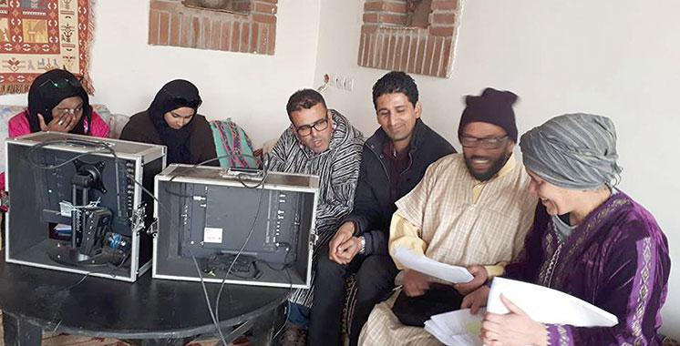 Le mariage des mineurs sous l'angle du réalisateur Hakim Kebabi