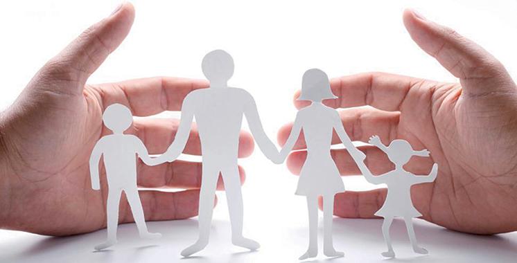 Skhirate : Premières Assises nationales sur la protection sociale