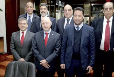Coopération bilatérale : Les investisseurs chiliens intéressés  par le secteur agricole marocain