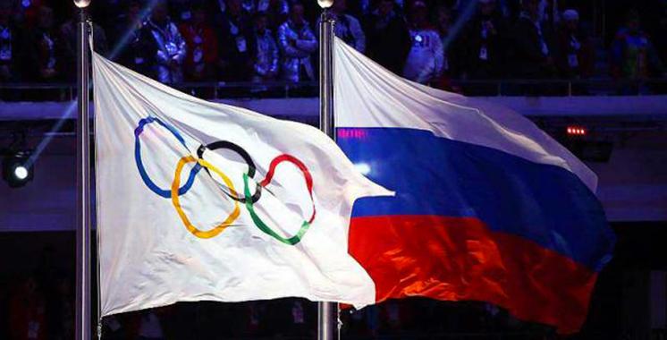 JO-2018 : Jusqu'à 75 Russes prendront part à la cérémonie d'ouverture