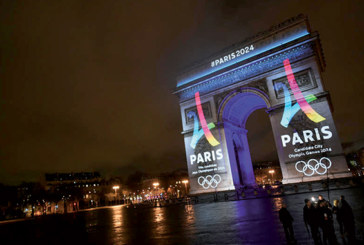 Selon le comité d'organisation, les Jeux olympiques et paralympiques de Paris (2024) devraient être avancés