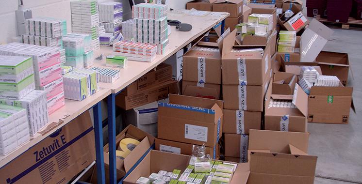 Pénurie des médicaments dans les hôpitaux : Les médecins dénoncent, le ministère  dément