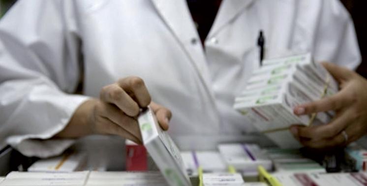Médicaments : Une nouvelle baisse des prix