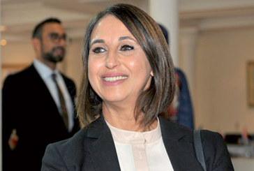 SM le Roi félicite Nabila Mounib suite à sa réélection au poste de SG du PSU