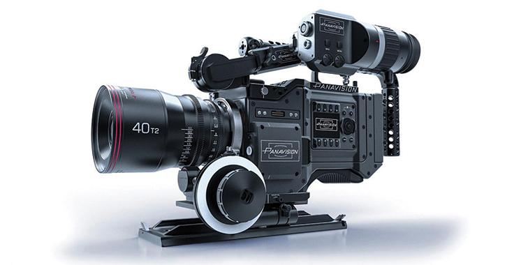 La Millenium DXL Panavision : Une nouvelle caméra 8K pour le cinéma