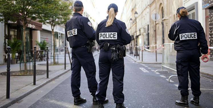 France : Six passants poignardés à Paris par un homme en état d'ivresse