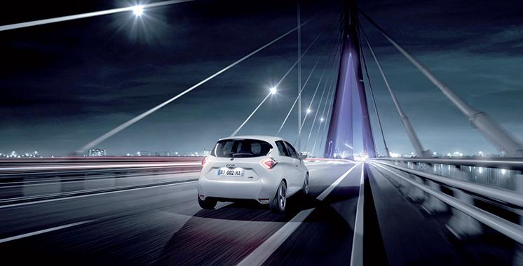 Partenariat : Le Groupe Renault s'associe à «E-VIA FLEX-E» pour  accélérer le développement de la charge taute puissance