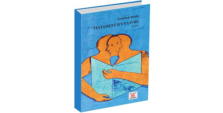 Nouvelle Publication Un Roman Ecrit Son Propre Testament