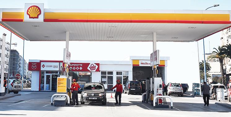 Bridgestone : Des services gratuits de contrôle de véhicules dans les stations-service Shell
