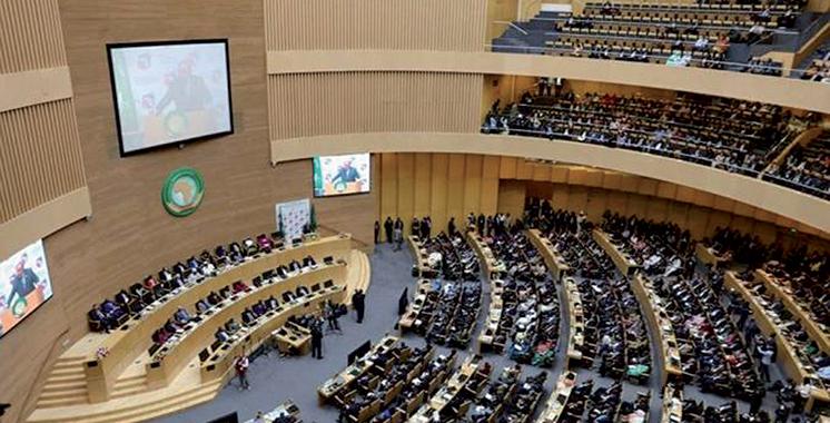 Il semble que l'Union africaine soit déterminée à s'impliquer dans le dossier du Sahara même si l'affaire est aujourd'hui entre les mains de l'ONU