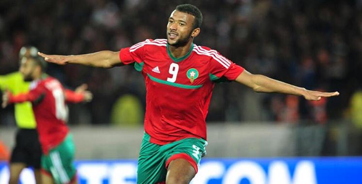 CHAN Maroc-2018 : El Kaabi, révélation de la compétition